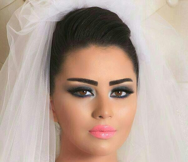 The-most-stylish-models-eye-makeup-Arabic-wikinaz-16